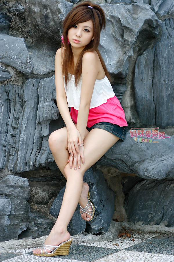 台湾美少女 小涵 漂亮美眉