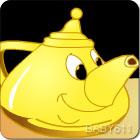 sxda歌小茶壶Little teapot