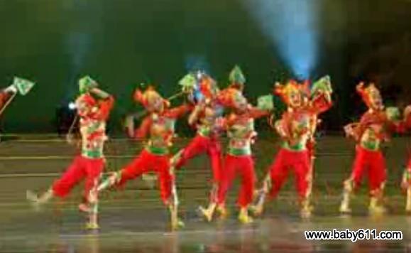 sxda童舞蹈:端阳乐