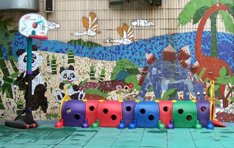 大量幼儿园环境布置照片 [4000张](190)