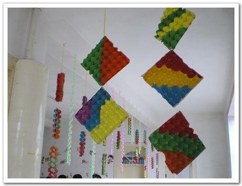 幼儿 园 环境 创设 图片 漂亮 的 走廊 3 幼儿 园 环境 .