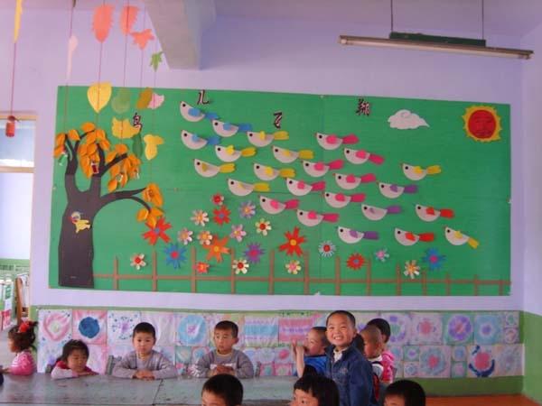 幼儿园视频布置环境[4000张][二](334)照片袁晓婕图片