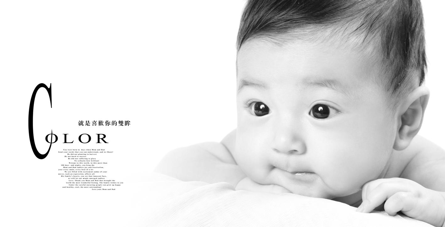 童模安吉丽娜写真照 混血小宝宝 王诗龄-小精灵般清新自然 可爱宝宝