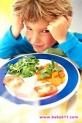 孩子吃啥容易导致情绪不稳?