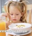 孩子不同年龄段的饮食禁忌