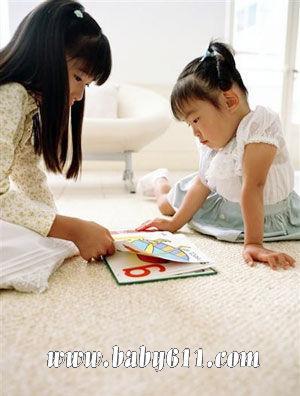 学龄前儿童的阅读兴趣如何培养?