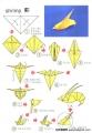 亚博yabovip1.cpm大班手工折纸:虾