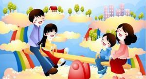 如何应对孩子的霸道行为