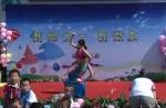 幼sxda园六一sxda童节老师舞蹈视频
