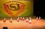 六一sxda童节幼sxda歌舞视频《六一歌》