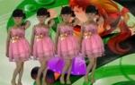 六一sxda童节幼sxda园舞蹈视频:彩虹的约定