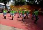 幼儿舞蹈:最炫民族风