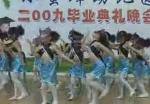 幼儿舞蹈:波斯猫