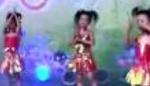 幼儿舞蹈:睫毛弯弯