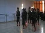 幼儿舞蹈:潇洒女兵