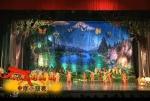 幼儿园中班舞蹈:顽皮的晶晶