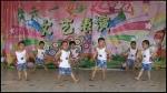 幼儿园六一摩卡娱乐在线节:幼儿酷炫男孩舞蹈