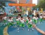 幼儿园中班幼儿街舞