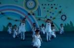 sxda童舞蹈作品欣赏《踏浪》