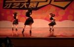 幼儿园舞蹈:电话情缘
