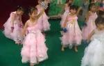 蓝月亮幼儿园舞蹈视频:大家一起来