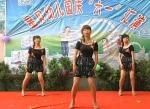 幼儿园六一演出幼教舞蹈视频
