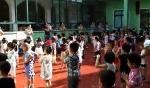 幼儿园小班广播操视频