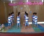 幼儿园舞蹈视频:水果拳