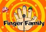 英语儿歌课件:finger family