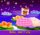 幼儿园摩卡娱乐在线flash歌曲——dont cry