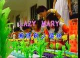 懒惰的小玛丽 lazy mary