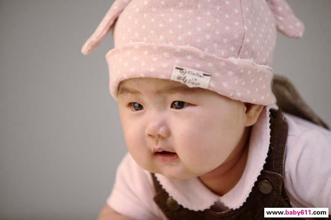 可爱宝宝照片_宝宝秀