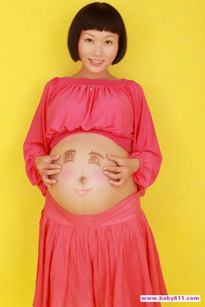 妈妈的大肚子视频_美丽孕妈妈(2) - 孕妇照片