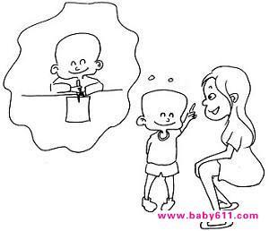 如何使内向的宝宝活泼开朗
