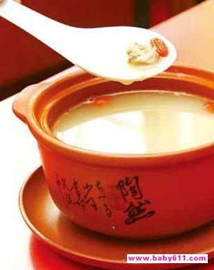 温补鹌鹑汤