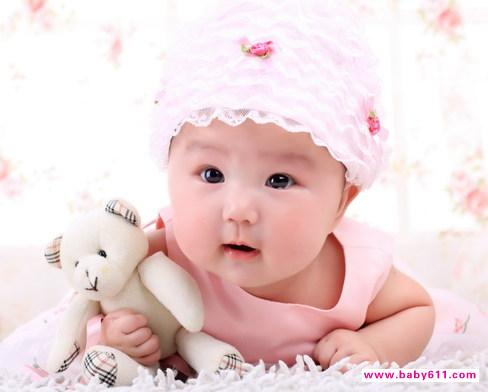 宝宝 壁纸 儿童 孩子 小孩 婴儿 488_392