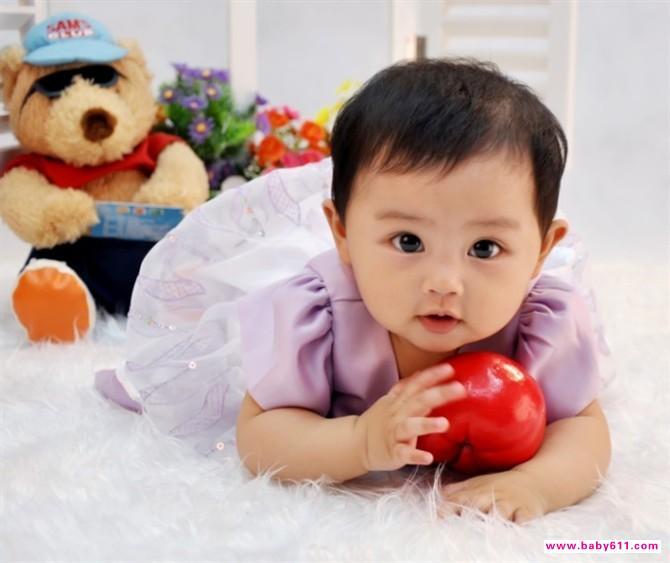 宝宝##大眼睛萌娃##混血儿##荷兰混血小小志#刚和小