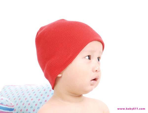 宝宝早期教育性格培养在首位