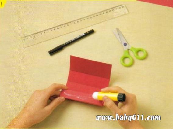 热线电话:儿童手工制作图片教程(2)