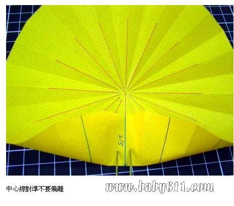 吊饰手工制作雨伞