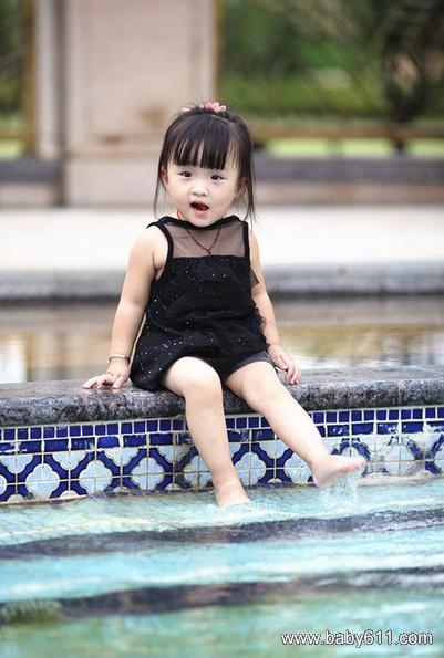 可爱母女合影(5) - 宝宝照片