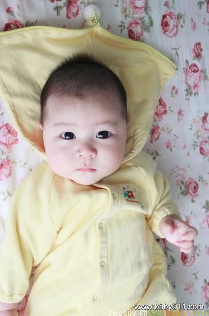 超萌小宝贝(5) - 宝宝照片