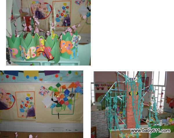 炎热的夏天 幼儿园小班主题教案:泡泡乐