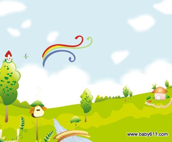 春天里的小动物 - 幼儿园其他教案