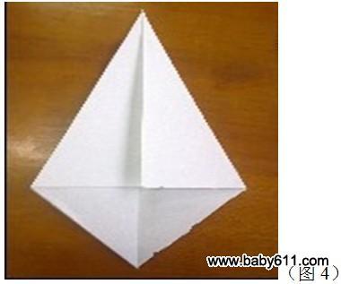 幼儿园大班手工活动:大象(命题活动——折纸)