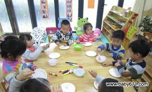 幼儿园中班冬天教案:冬季趣事多多