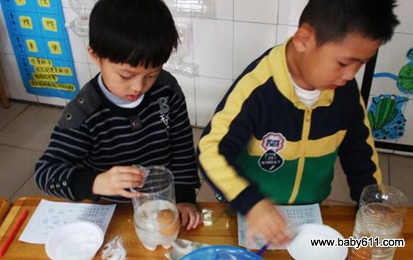 中班上科学区-幼儿园中班故事教案 小白兔图片