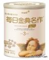 韩国每日金典名作奶粉 中国妈妈心中的救星