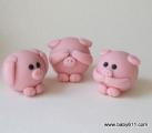 亚博yabovip1.cpm幼儿橡皮泥:小猪