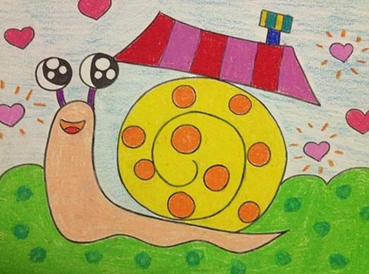 妈咪爱婴网首页 幼儿园教案大全 幼儿园手工技能教案 绘画作品  幼儿